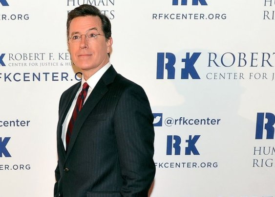 Stephen Colbert Named New Host of 'The Late Show' - ABC News