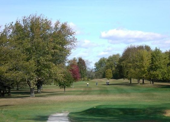 South Shore Golf Club - More Golf Today Golf Course Coupons