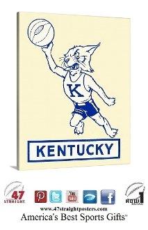 Kentucky Wildcats Man Cave Ideas, Kentucky Wildcats Man Cave Gifts/Decor