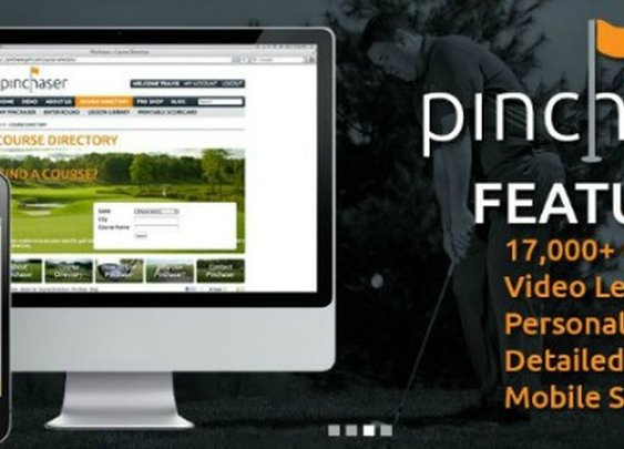Pinchaser Golf Subscription Deal by More Golf Today Golf Deals