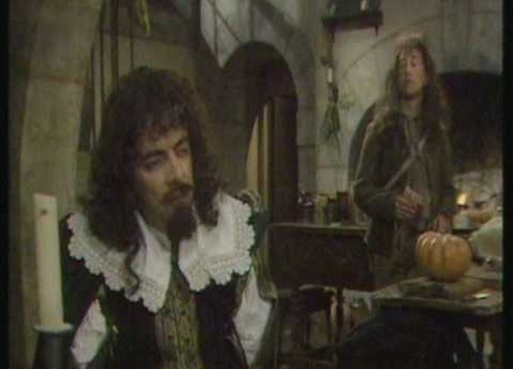 Black Adder - Classic Comic Relief - YouTube