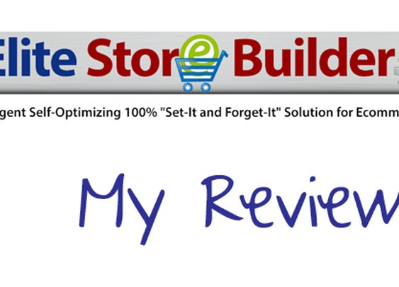 Elite Store Builder Review - Why You Don't Need This Stuff - Human Proof Designs
