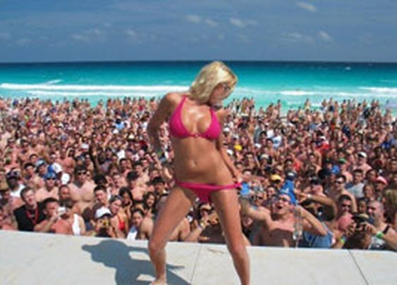 Six Stupid Things Adults Believe About Spring Break - Taki's Magazine