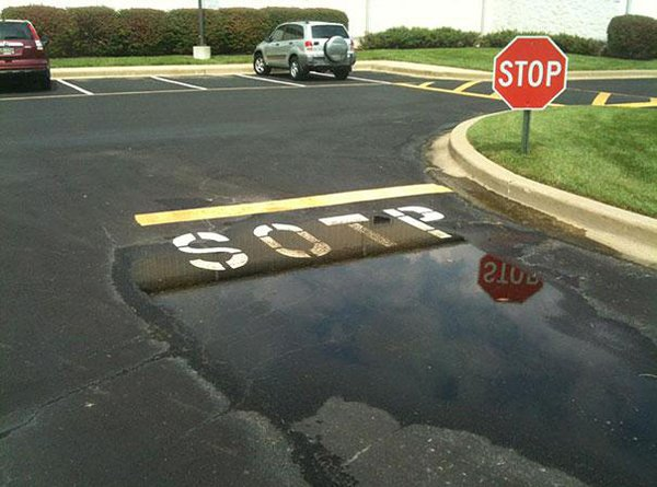 These People Had One Job... and Failed
