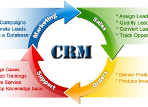Maximizer CRM Support - CRMcentral