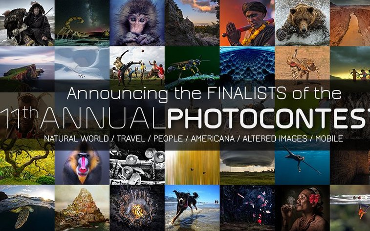 Annual Photo Contest Finalists| Smithsonian