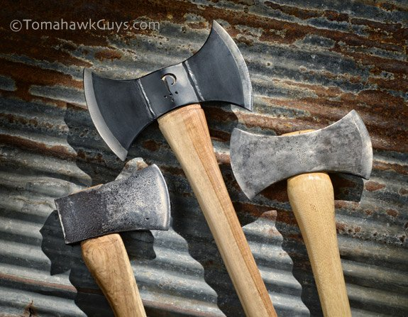 2014 Throwing Axe Line-up | TomahawkGuys