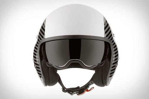 Diesel Hi-Jack Motorcycle Helmet | Uncrate