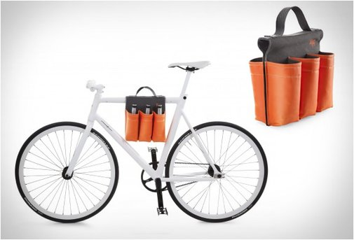 DONKEY 6 PACK BIKE BAG