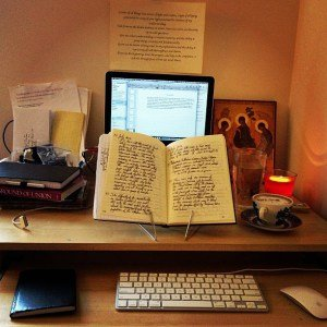 Hand-written Notes: How I do Research (A Post for Matt Moser) « Letters from the Edge of Elfland