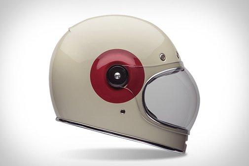 Bell Bullitt Motorcycle Helmet | Uncrate