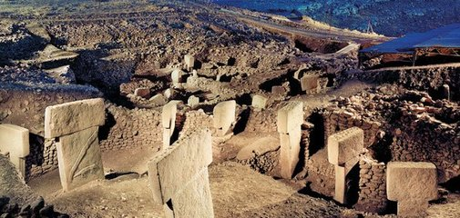 Gobekli Tepe: The World's First Temple? | History | Smithsonian