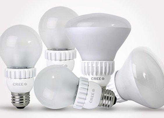 Cree LED Bulbs