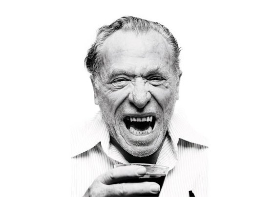Charles Bukowski's Top 10 Tips for Living a Kick-Ass Life
