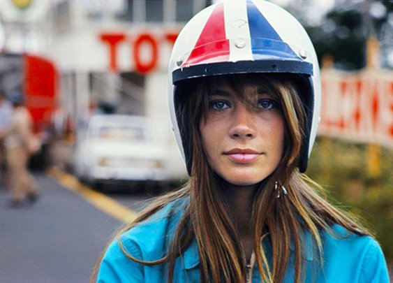 Huckberry | Women We Love: Françoise Hardy