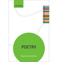 """Review of """"Poetry"""" by David Constantine 