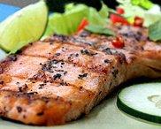 Thai Salmon - Thai Salmon Recipe