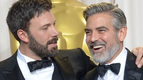 BBC - Beard trend is 'guided by evolution'
