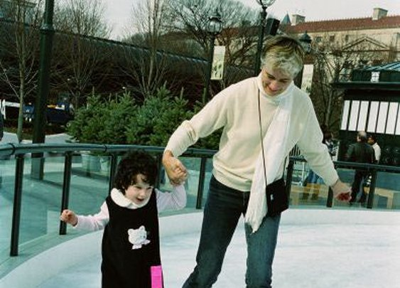 Outdoor Ice Skating in Washington, DC - Ice Rinks in the Nation's Capital