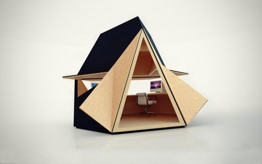 Innovation Imperative's modular Tetra Shed goes on sale