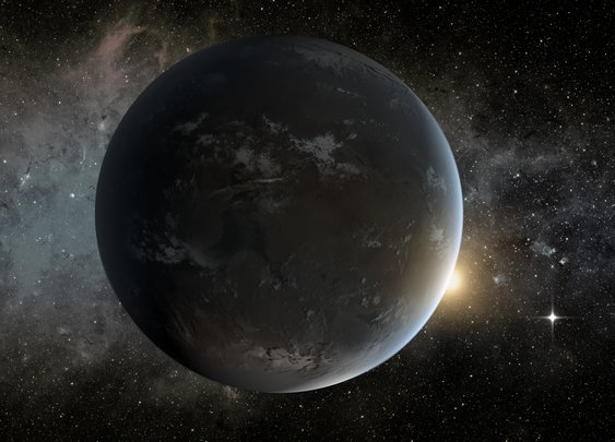 Found! First Earth-Size Planet That Could Support Life