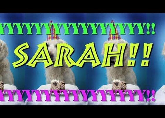 Epic Happy Birthday Song