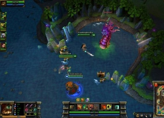 League of Legends: 10 Tips to Help You Get Out of Bronze Tier