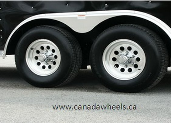 Cost Effective Wheels & Tires for Your Vehicle, Online!