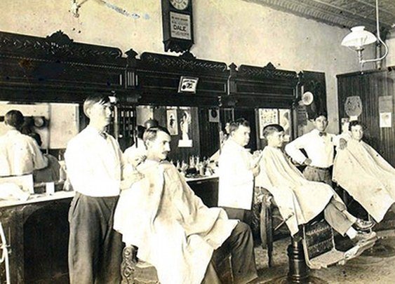 Smell Like a Barbershop Everyday | The Art of Manliness