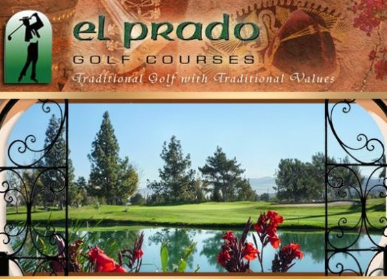 El Prado Golf Course - More Golf Today Golf Course Coupons 50% Off