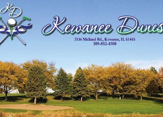 Kewanee Dunes GC at 50% Off by More Golf Today Golf Course Coupons