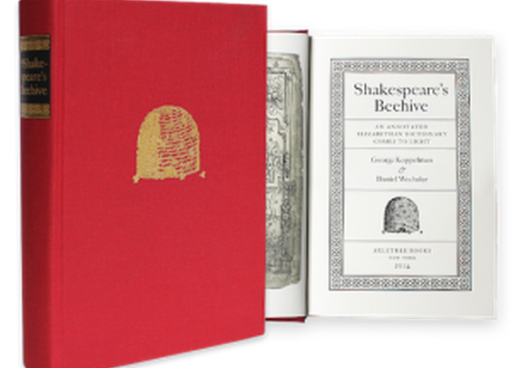 Why These Booksellers Think They Bought Shakespeare's Dictionary - Mamiverse