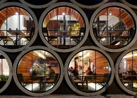 Prahran Hotel by Techné Architects | Hypebeast