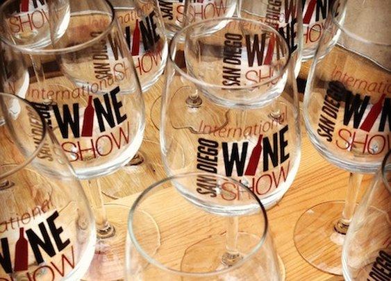 San Diego International Wine Show