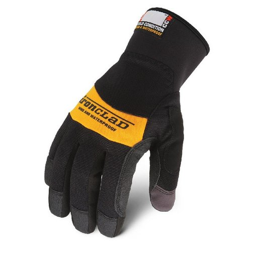 MudGear | Mud Run Training Gloves by Ironclad for Tough Cold Training
