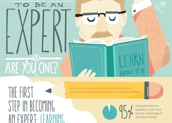 What it means to be an Expert
