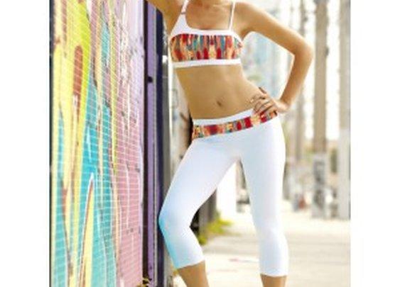 Women Fitness Apparel - Women's Fitness Clothing