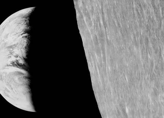 Hackers Recover NASA's Lost Lunar Photos. Look Better Than The Originals - DIY Photography