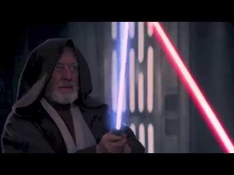 Star Wars: Bad Foley Edition - YouTube