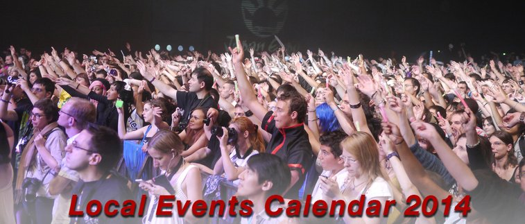 Spokane Spring/Summer Events | Action Legal Group