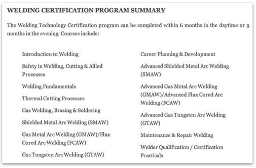 Why Welding School is a Waste + Where to Learn Instead