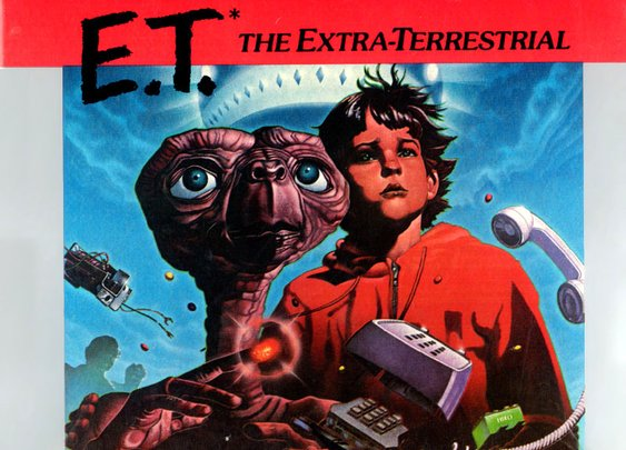 The Dig: Uncovering the Atari E.T. Games Buried in New Mexico Desert - IGN
