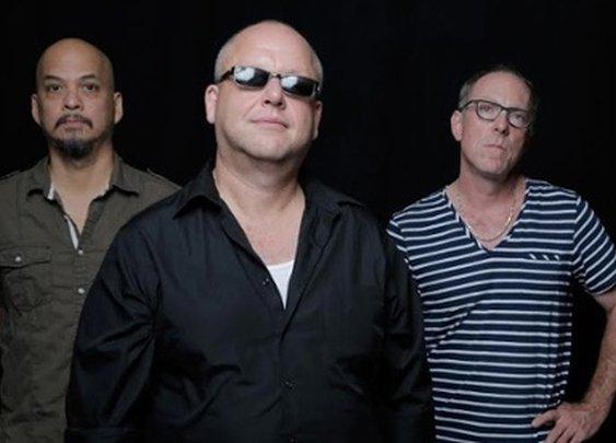 Pixies – Indie Cindy: Exclusive album stream