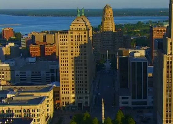 Buffalo | America's Best Designed City