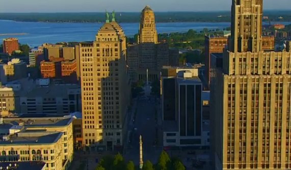 Buffalo   America's Best Designed City