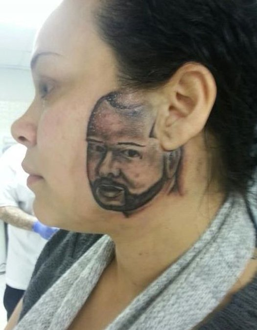 Bad Tattoos: 16 Terrible Funny Failures | Team Jimmy Joe