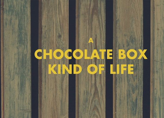 Forrest Gump by Wes Anderson on Vimeo