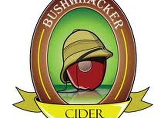 #ciderchat With Bushwhacker Cider  | Crafty And The Beast