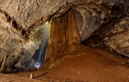 Robbie Shone Adventure, Cave and Travel Photography