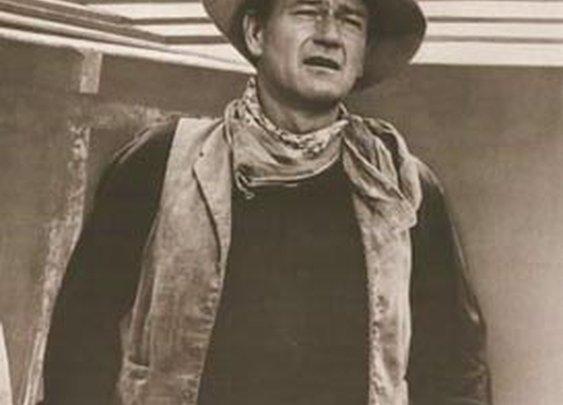 Badass  - John Wayne